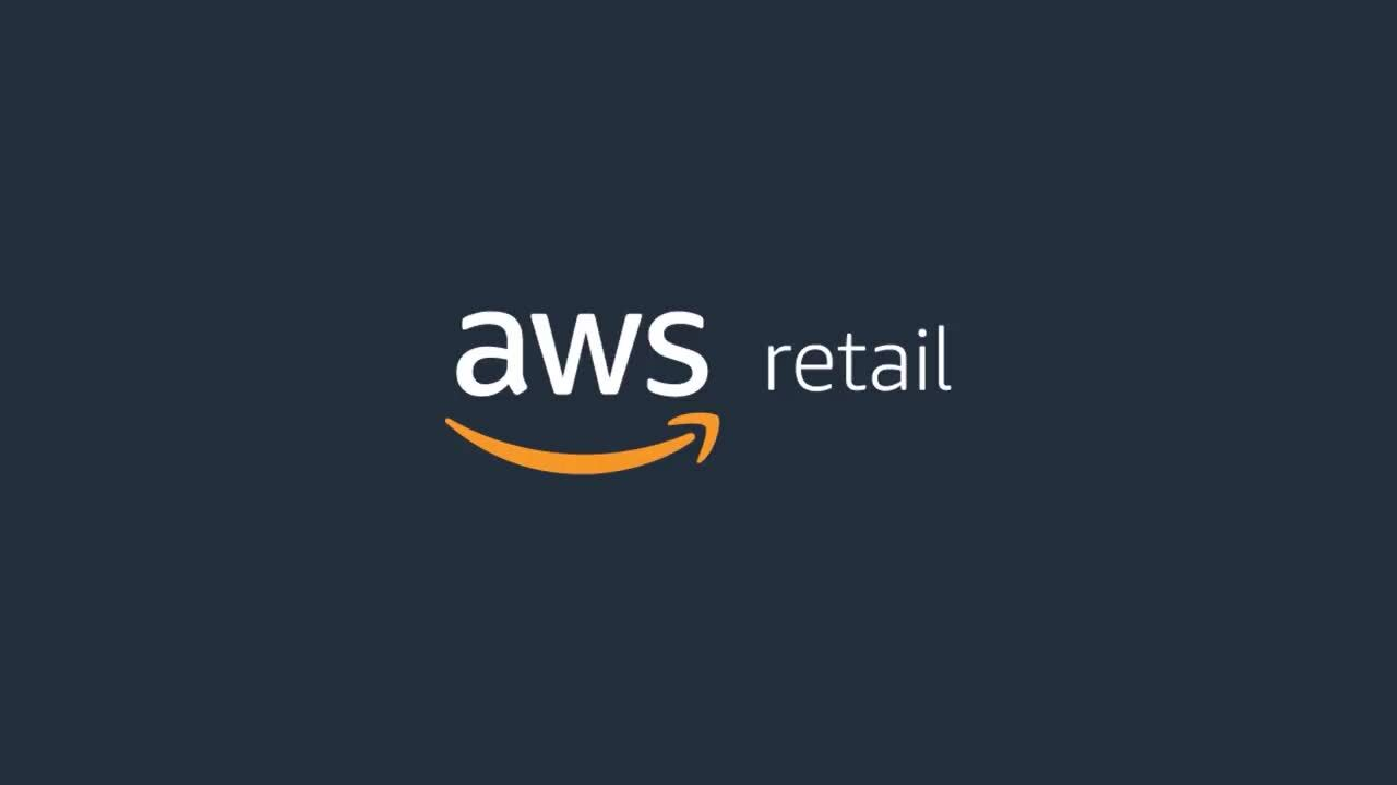 Retail: Amazon Interactive Video Service Demo 2