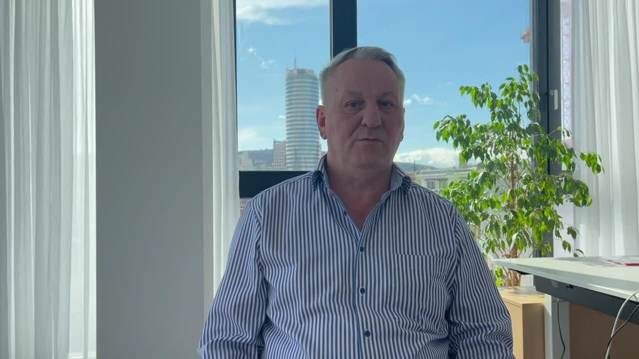 Jochen Customer Partner