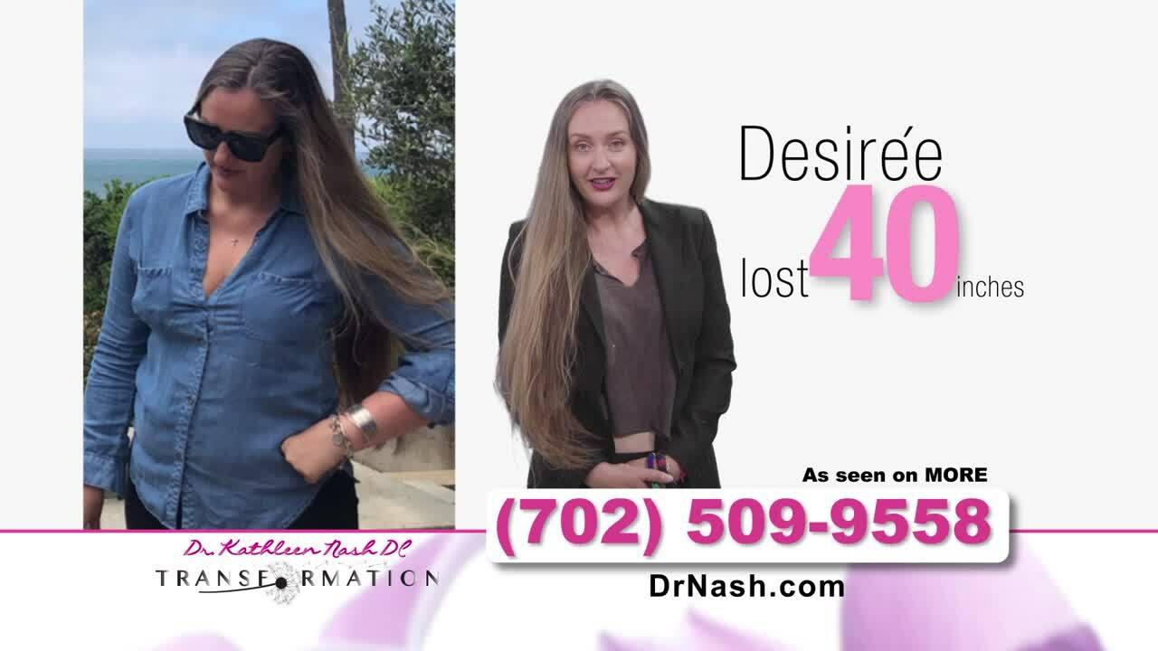 Dr Nash Total Transformation