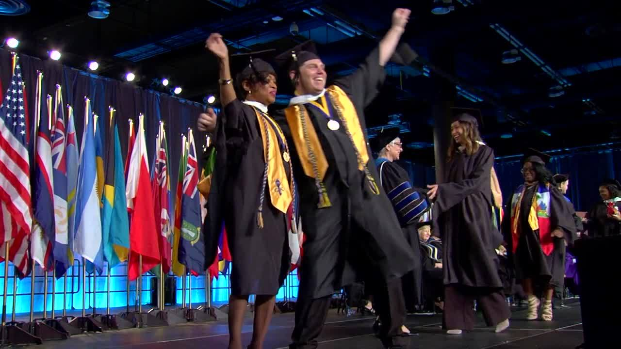 Walden Grads Become Agents of Change