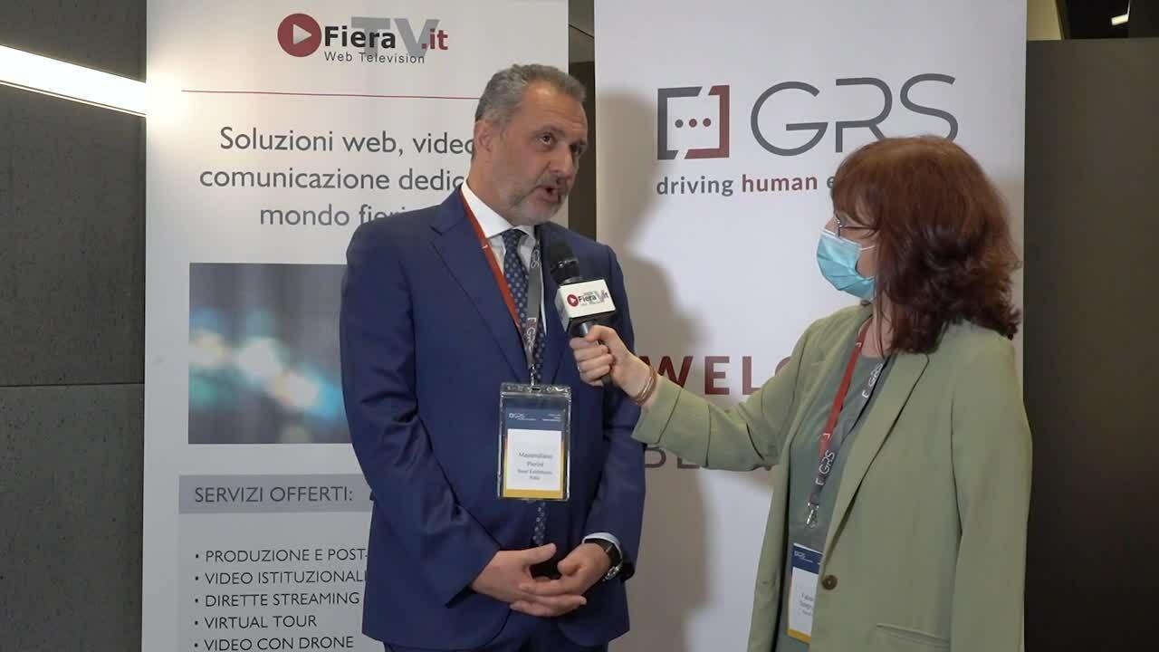 Intervista integrale Massimiliano Pierini
