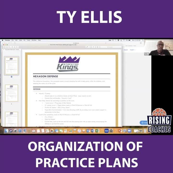 TY ELLIS 1-1