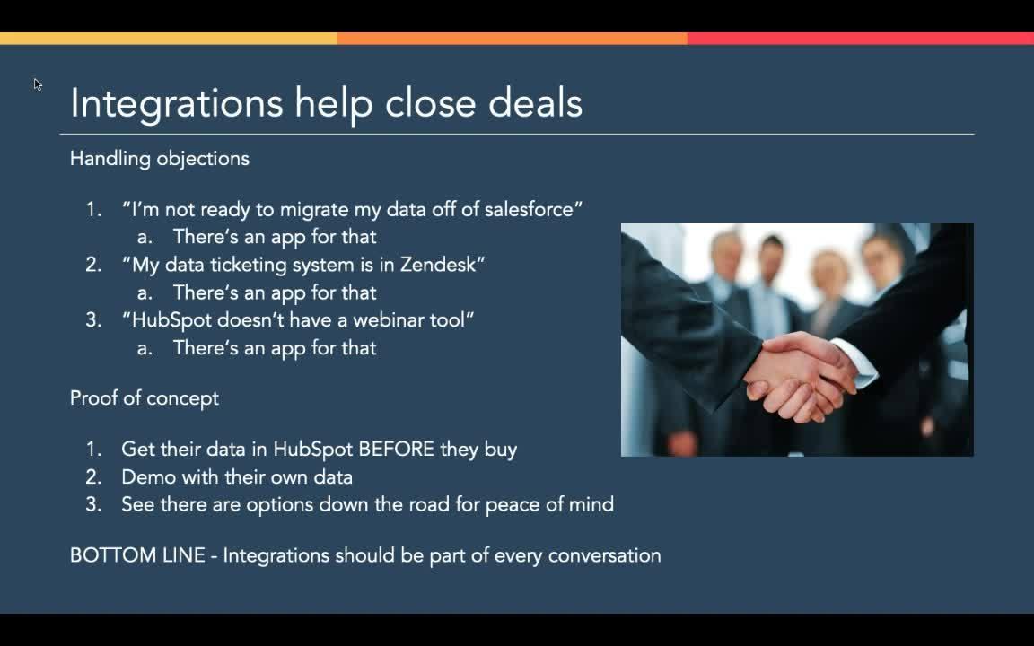 Partner DLP - Platform & Integrations