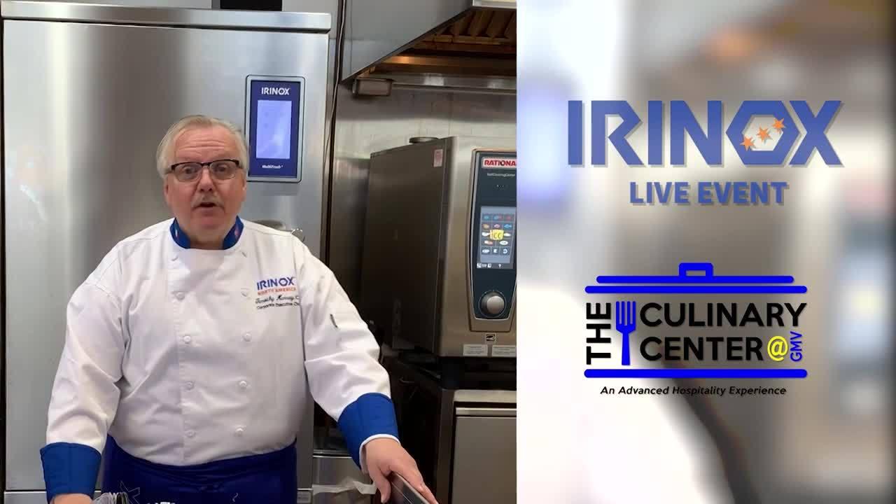 GMV Irinox Video 2019 v2