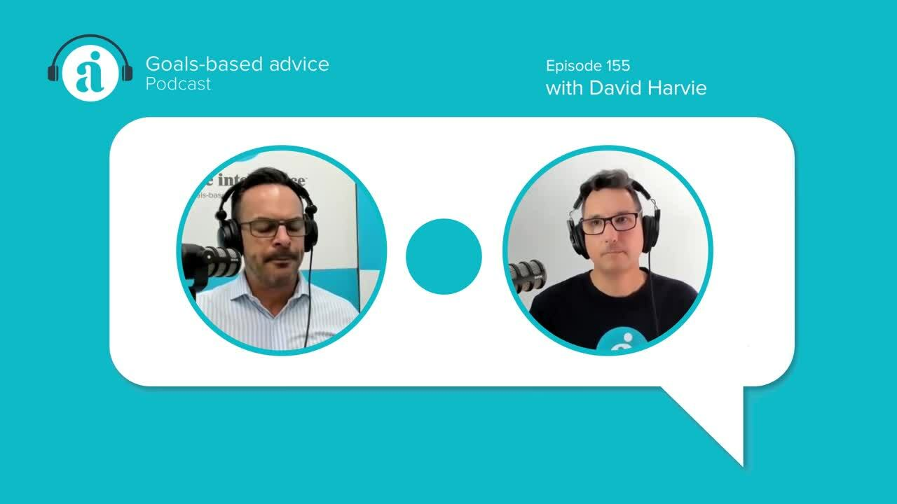 Episode 155 David Harvie