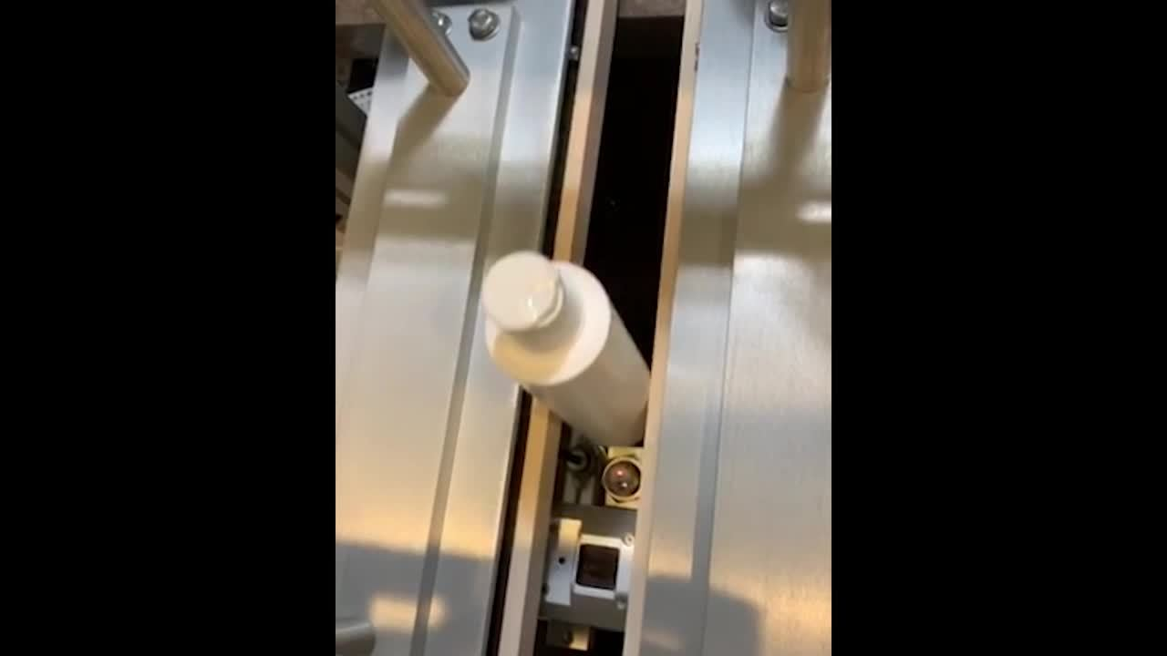 Meenjet MX1 Printer Bottom Coding Plastic Bottles