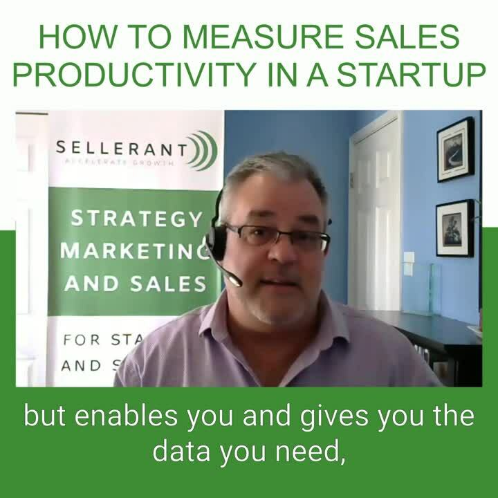10.27.2020 - The most effective tool to measure my sales and marketing productivity