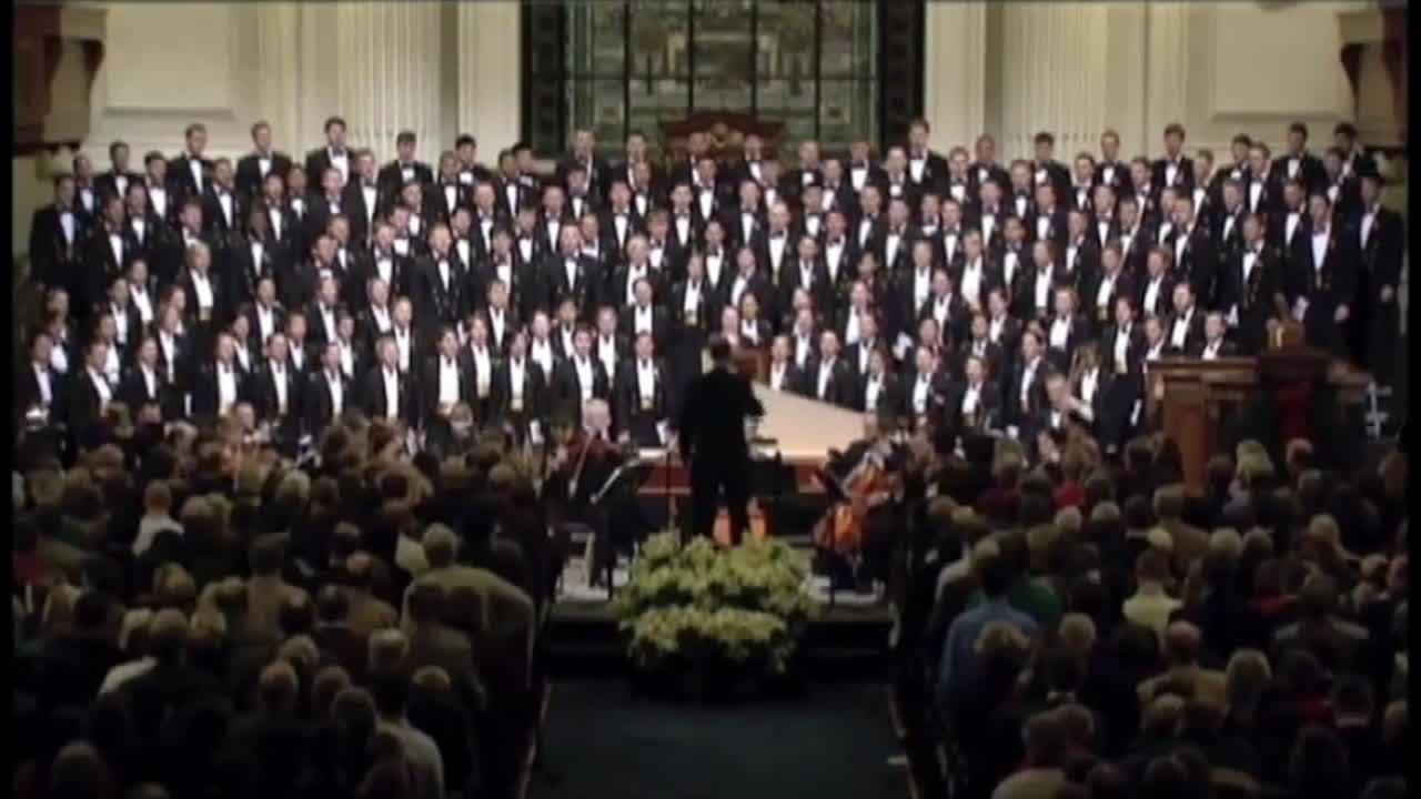 USNA Messiah Concert
