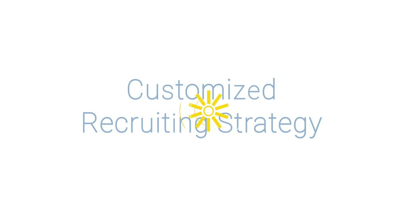 EEI Strategic Recruiting Distro Master