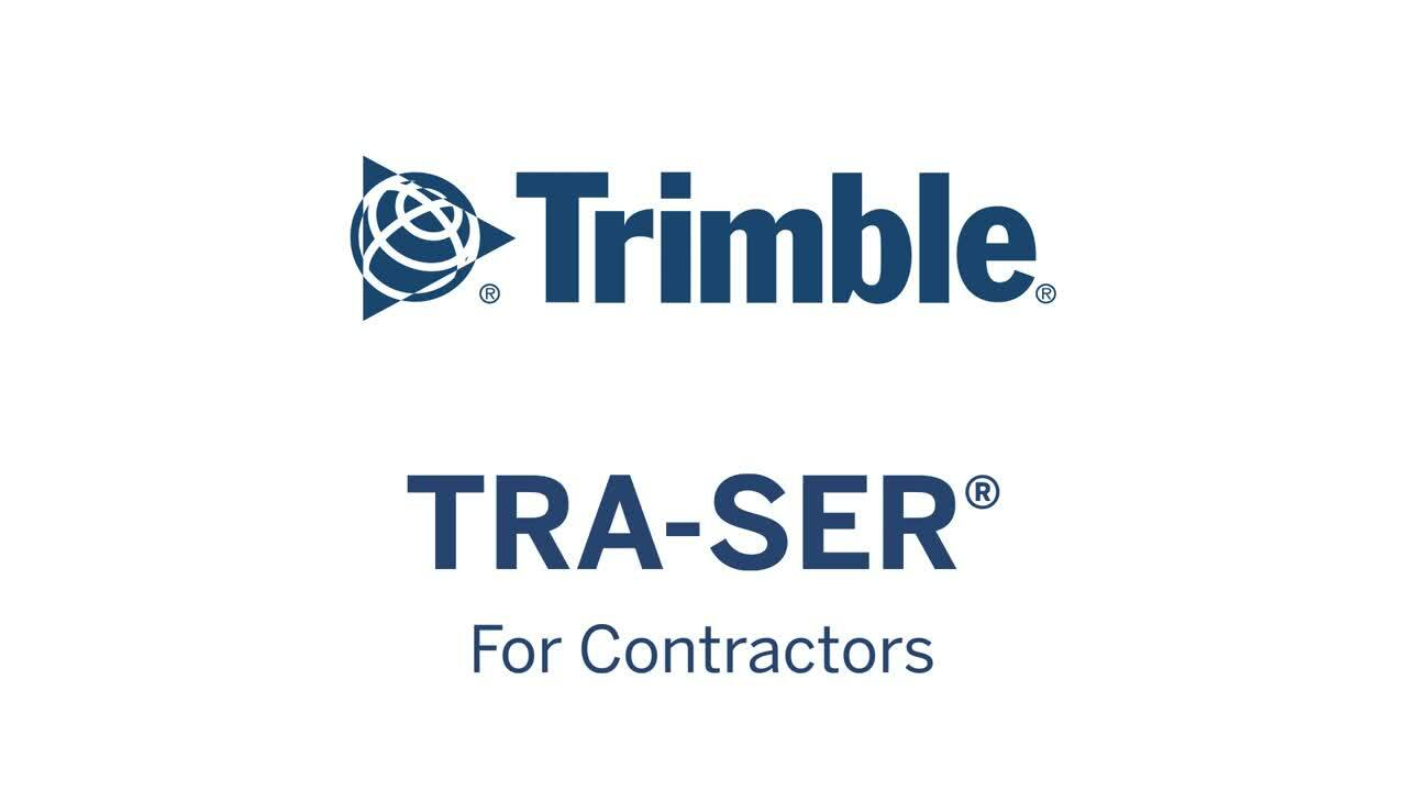 TRA-SER for Electrical Contractors