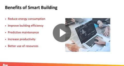 Webinar: Innovation at the AV Endpoint with IoT