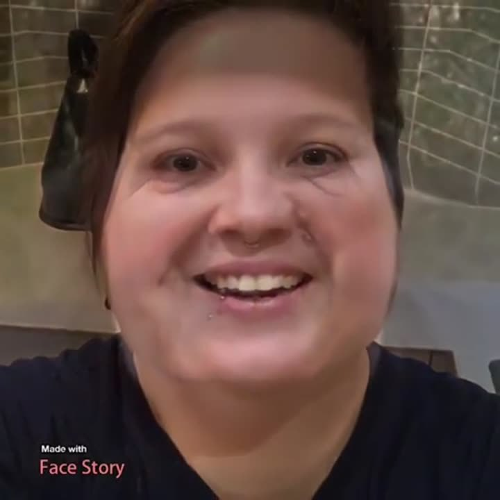 emily face changes