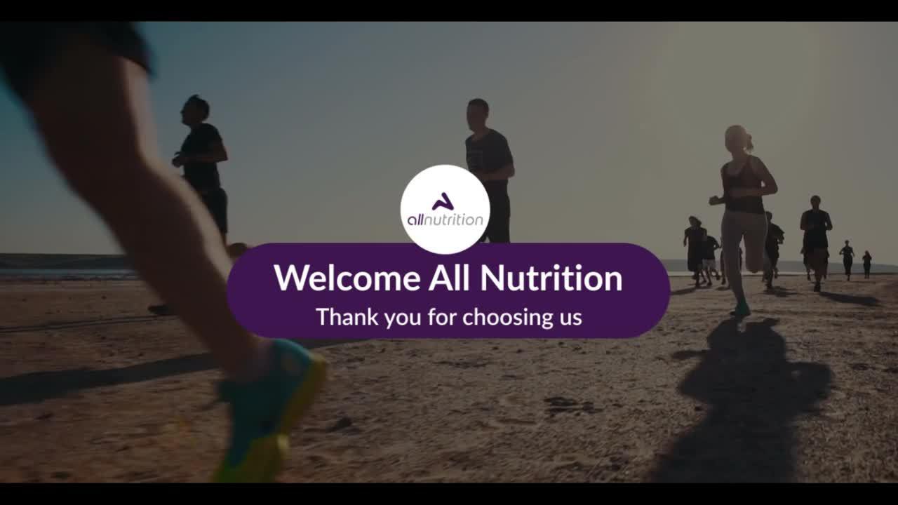 DotActiv & All Nutrition