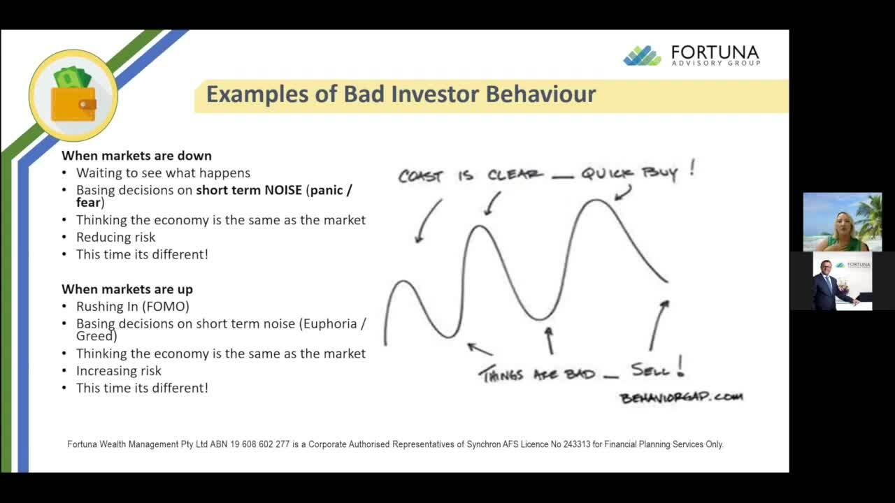 The Fortuna Insights Seminar - Shift in thinking_ How to manage personal wealth during COVID19