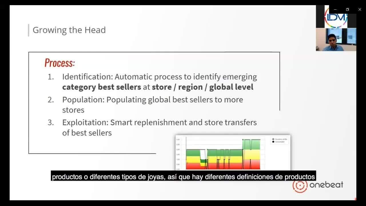 La Teoría de Restricciones como eje para incrementar ventas