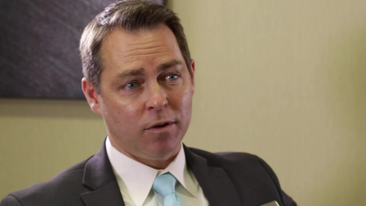 VAN Testimonial - Travis Jackson
