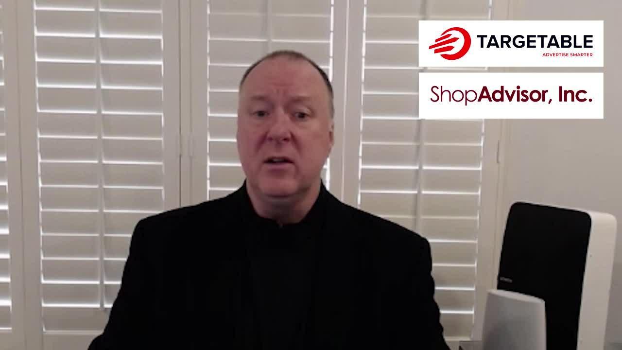 Targetable_ShopAdvisor
