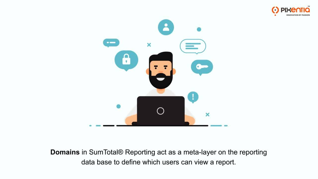 Getting Started with SumTotal Advanced Reporting
