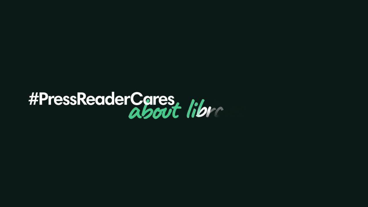 Pressreader Cares 16x9