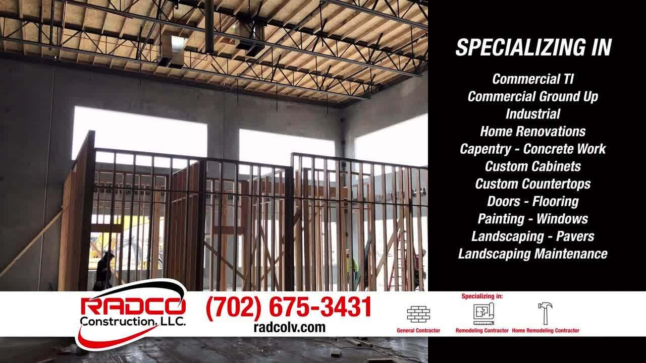 Radco Construction