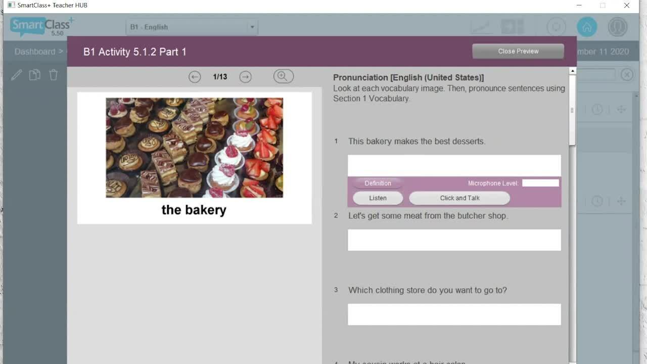 pronunciation activity-2