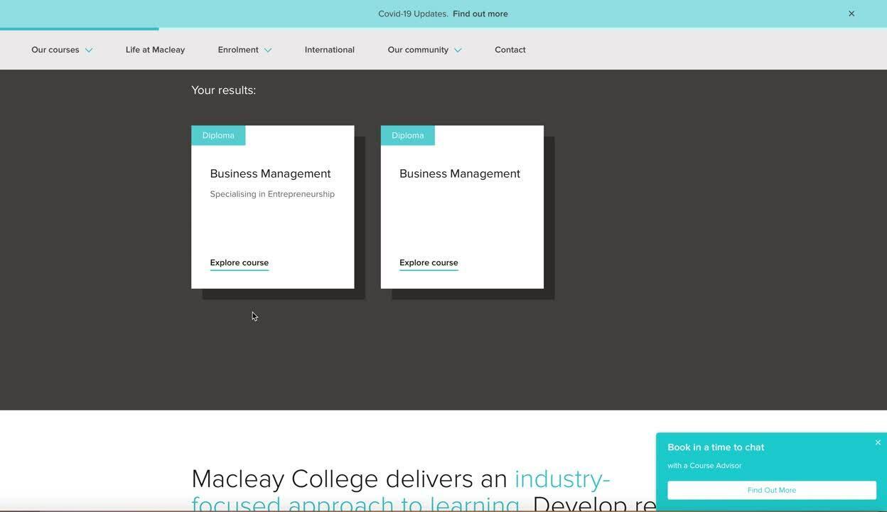 Macleay Video