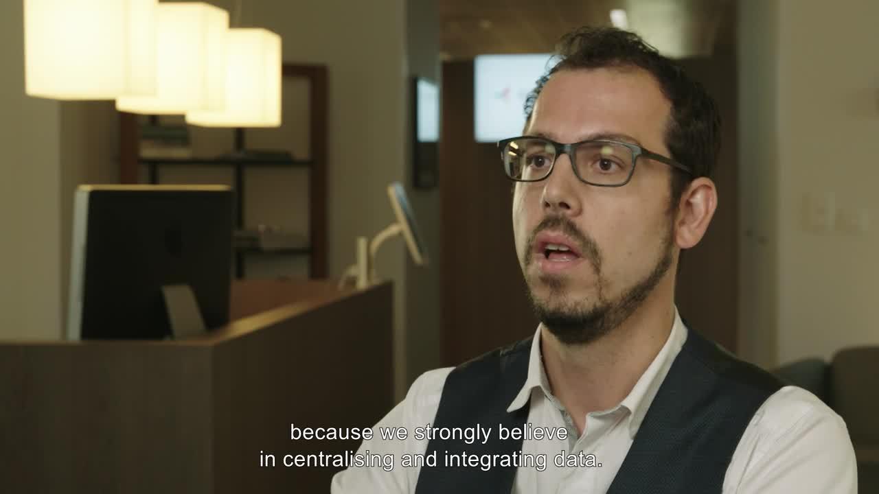 Sentia_ManagedServices_videotestimonial_Riskmatrix