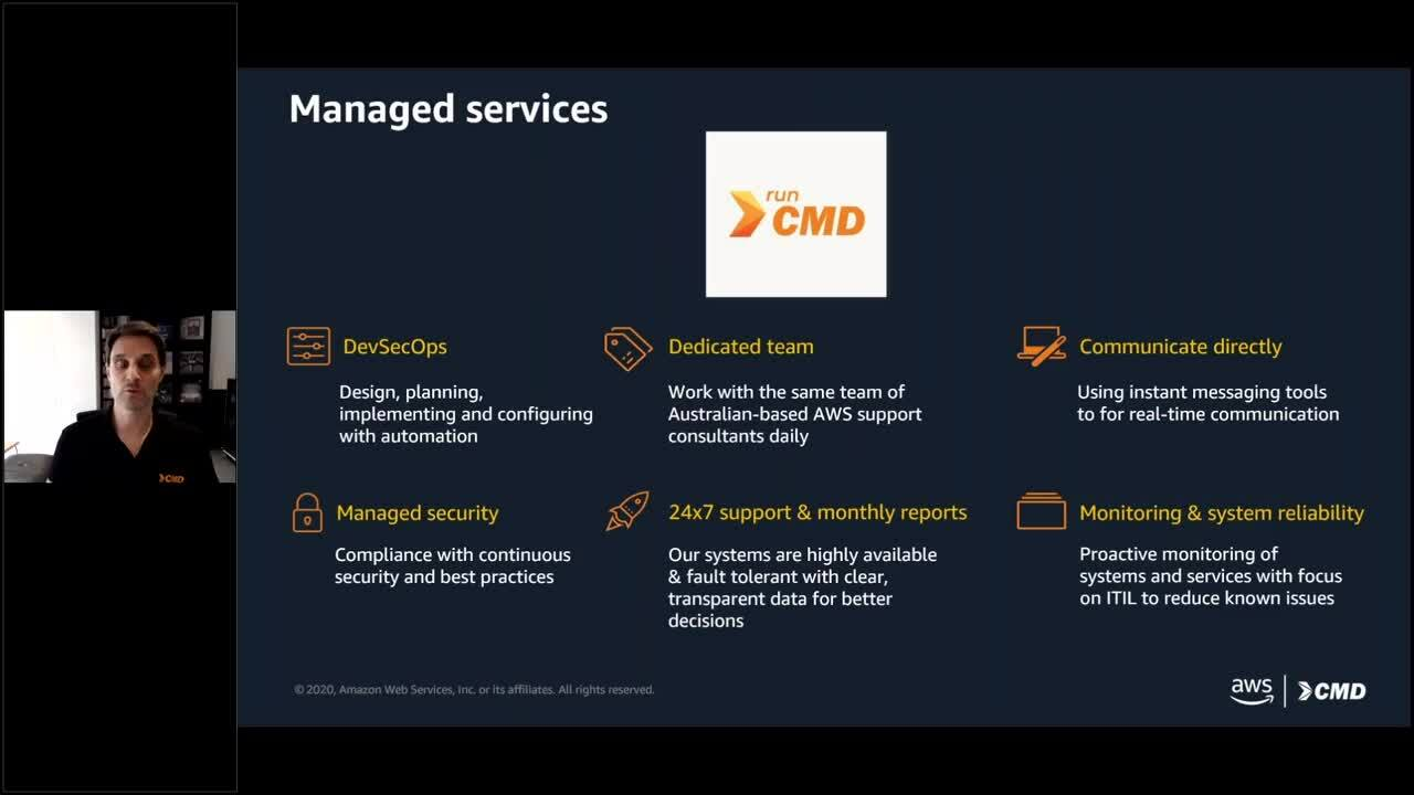 How nib is Leveraging the Cloud to Consolidate 7 Data Centres with CMD Solutions