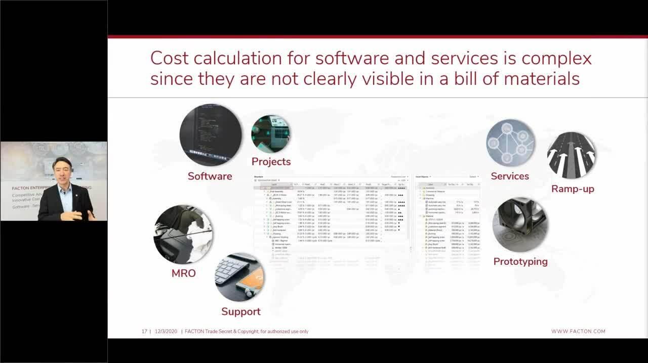 Recording_Cost Smarter 2020_AMS_DE