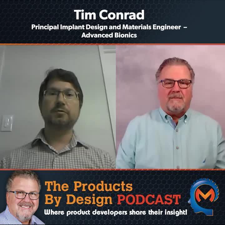 Tim Conrad