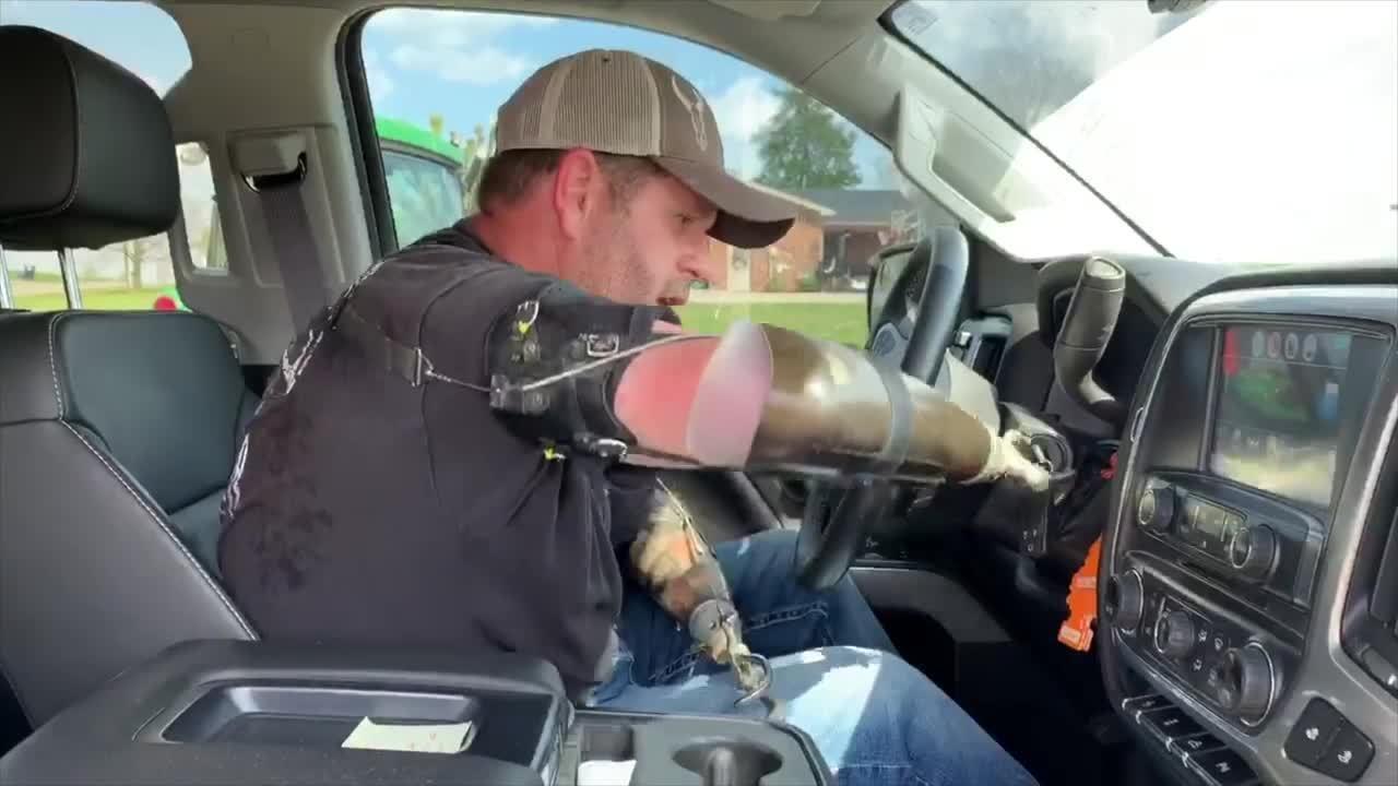 Jason Koger BP Driving 4-20-20