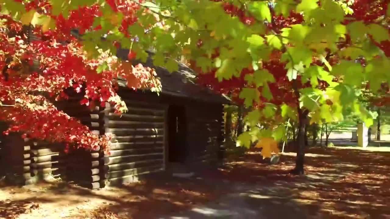 Berry College Virtual Tour