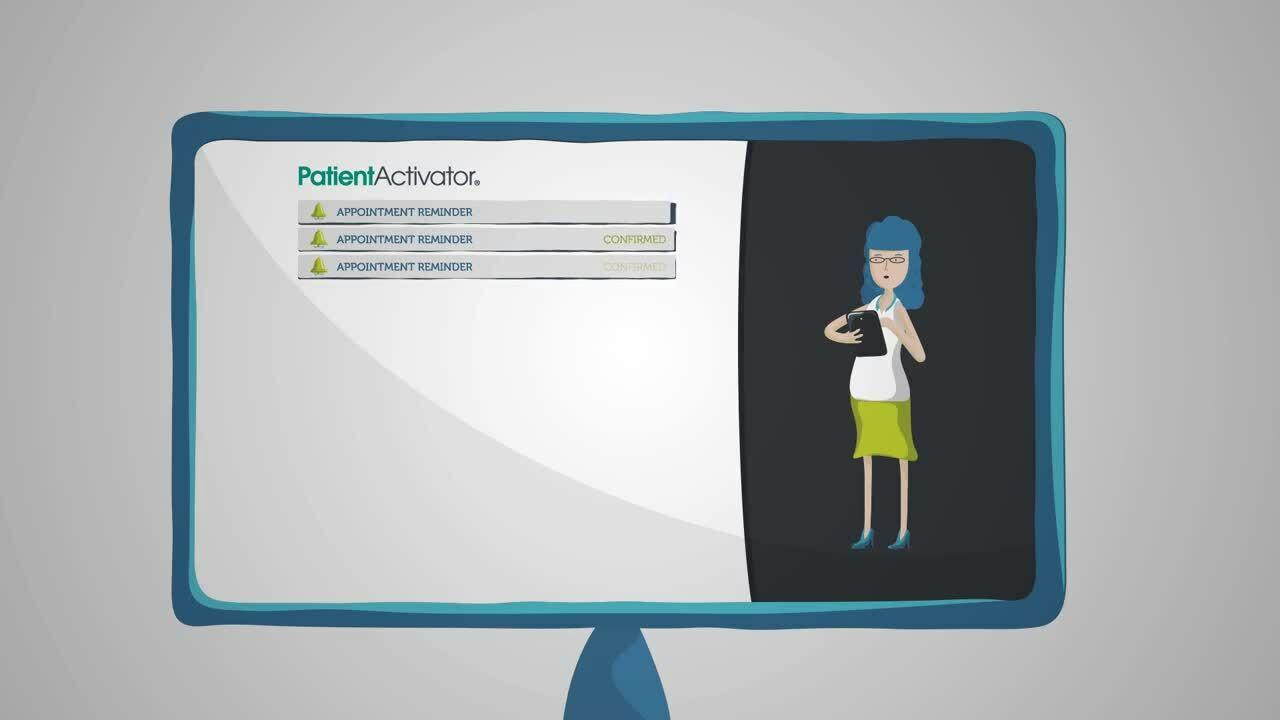 PatientActivator Promo Video