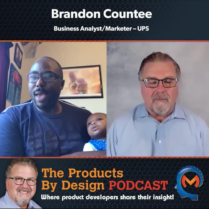 Brandon Countee