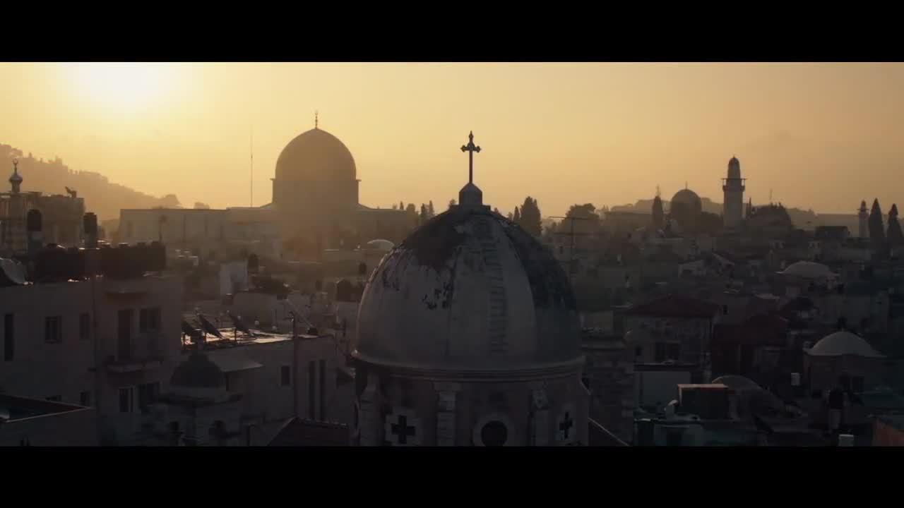 Alpha Film Series __ Promo