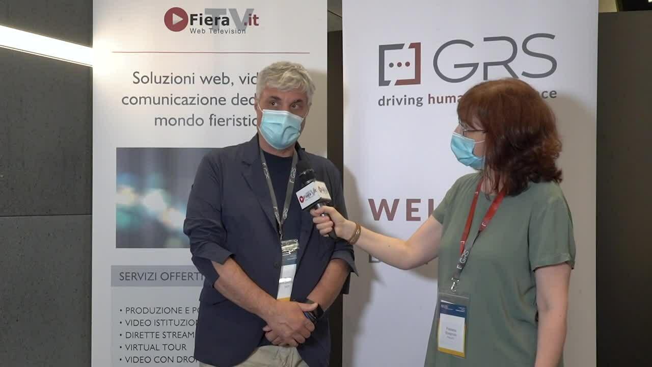 Intervista integrale Antonio Intiglietta