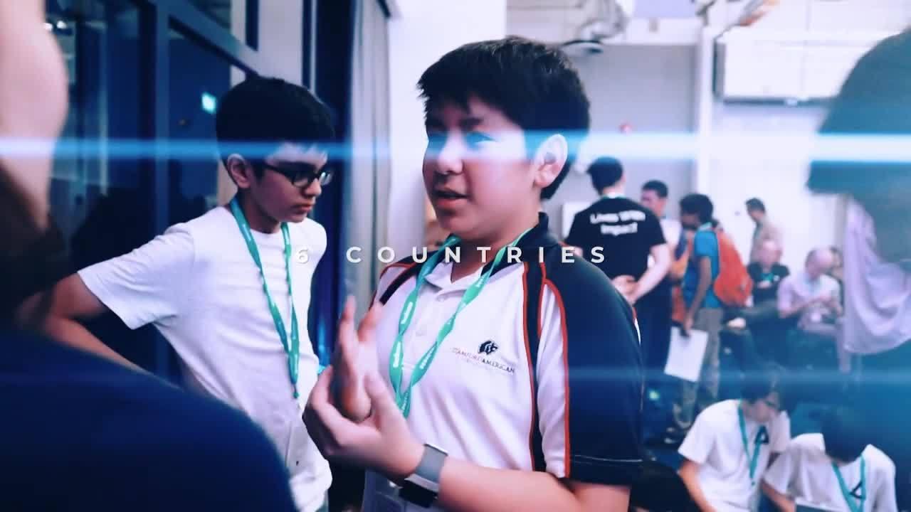 YFS Teaser Video