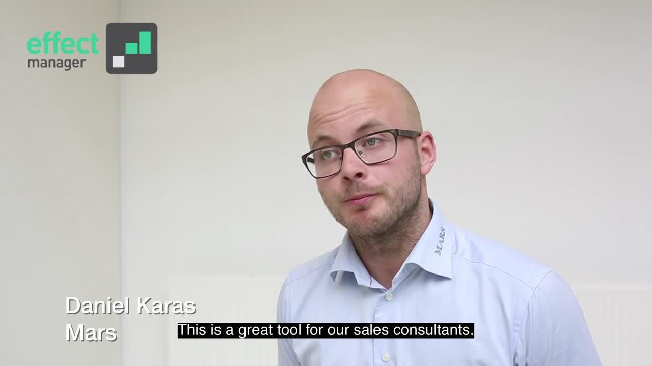 Daniel Karas om Effectmanager undertekster (1)