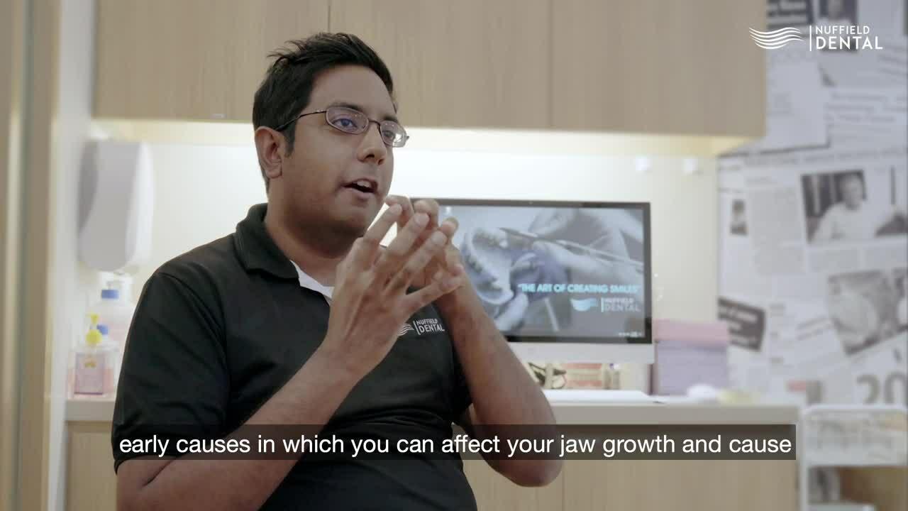 6. what is interceptive orthodontics 2