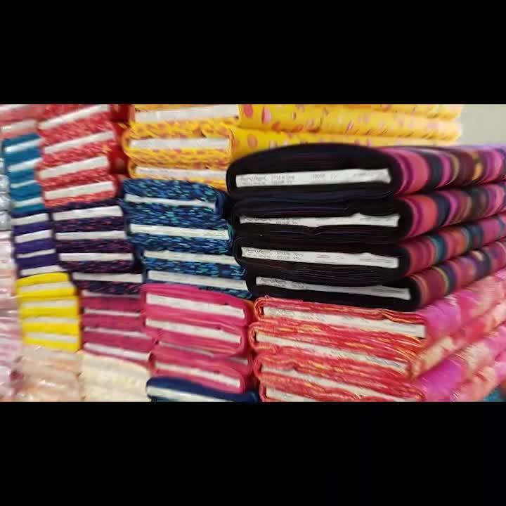 Wholesale Fabric Experience 1