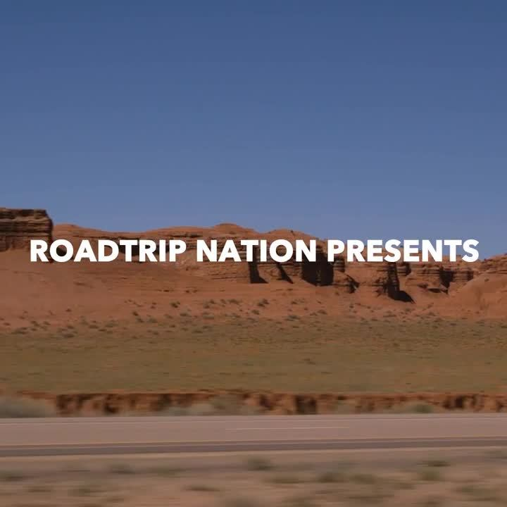Walden roadtrip nation promo