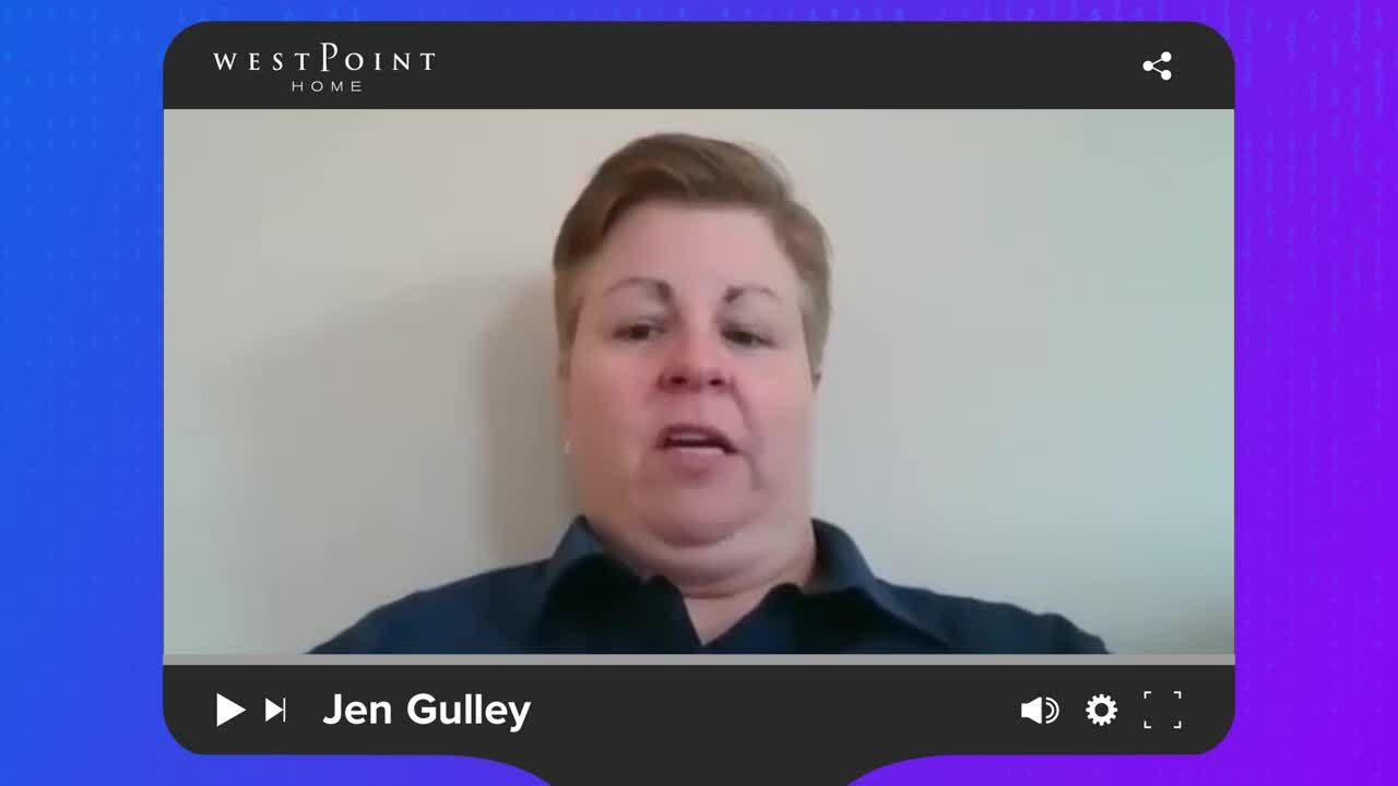 Jen Gulley _ WestPoint Home _ Salsify Customer Spotlight Video