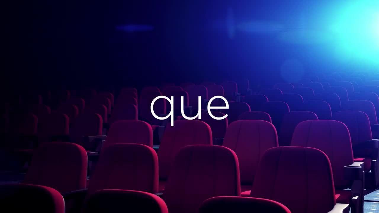 salles de spectacles sans siège