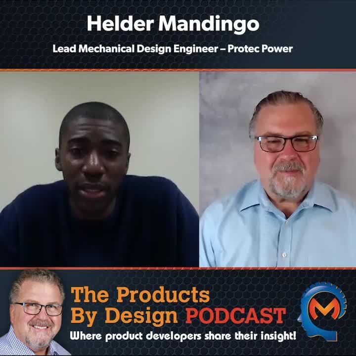 Helder Mandingo