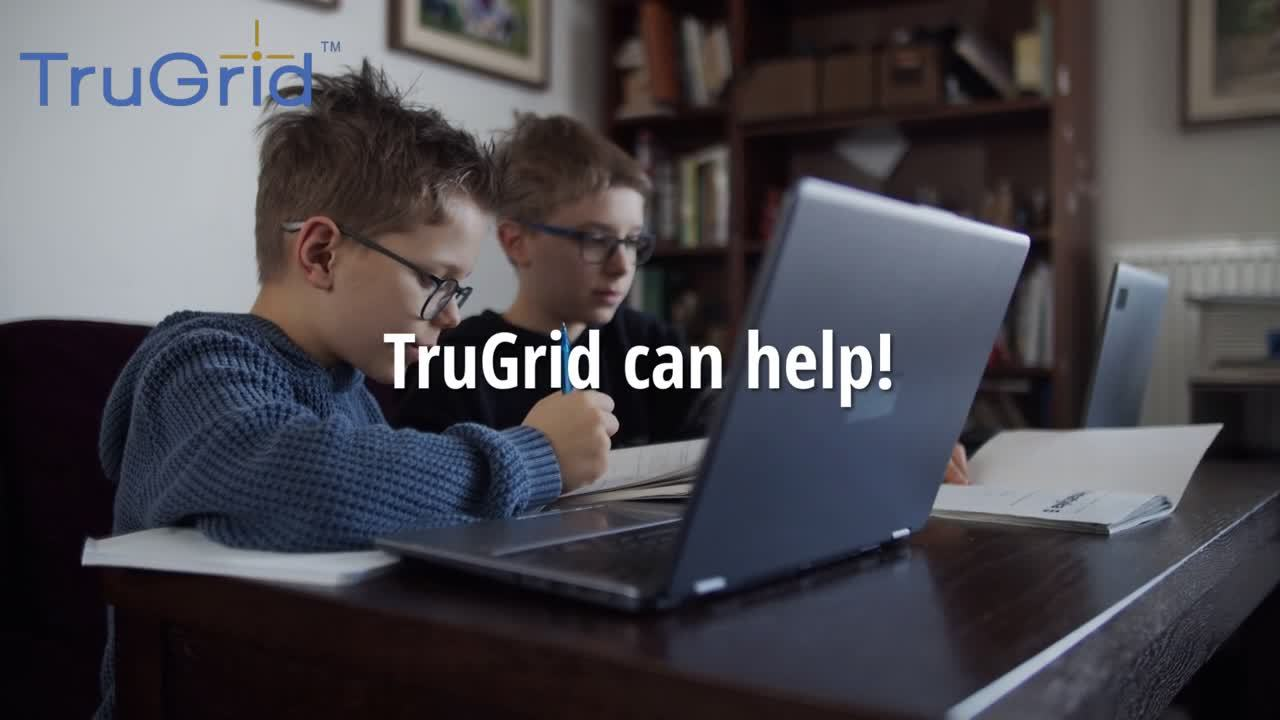 Copy of TruGrid for _FULL_HD