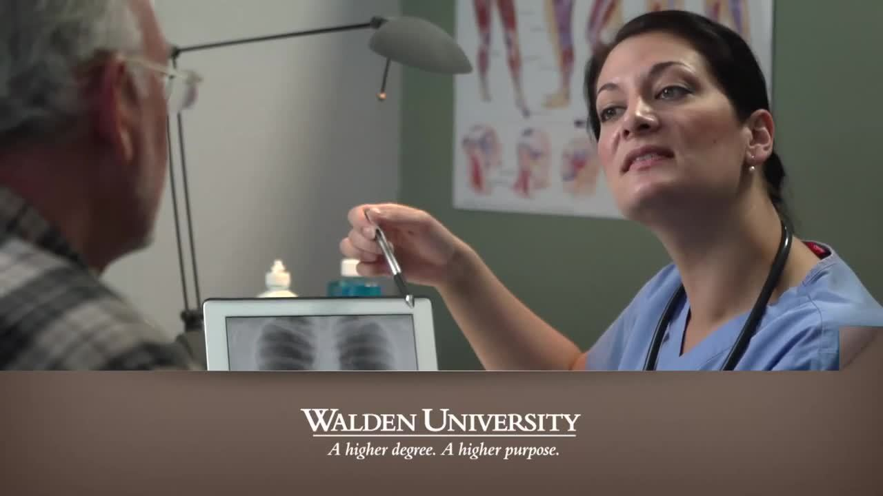 Discover Waldens CCNE-accredited DNP