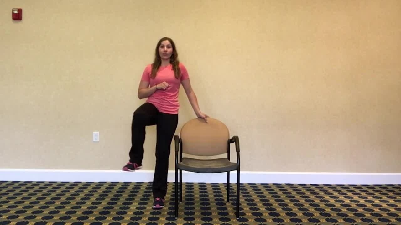 31-Hip Mobility Exercise