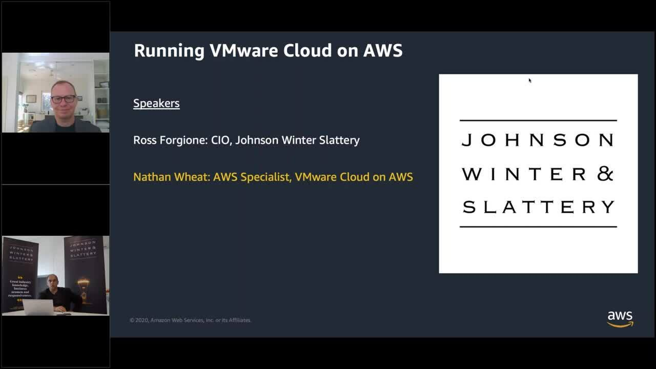 AWS Migration and Application Modernisation Series_ Running Enterprise applications on AWS_Trim_Trim
