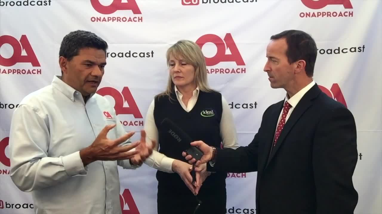 MnCUN Interviews_ Ideal CU and OnApproach Work Together to Leverage Data Analytics' Potential...