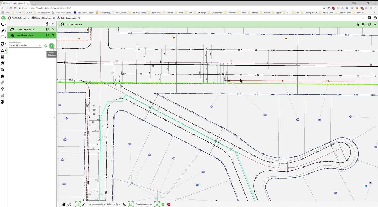 Auto Dimensioning Lines final